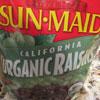 organic-raisins